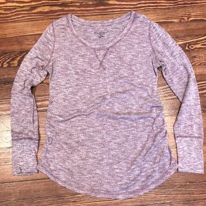 Liz Lange Maternity Top